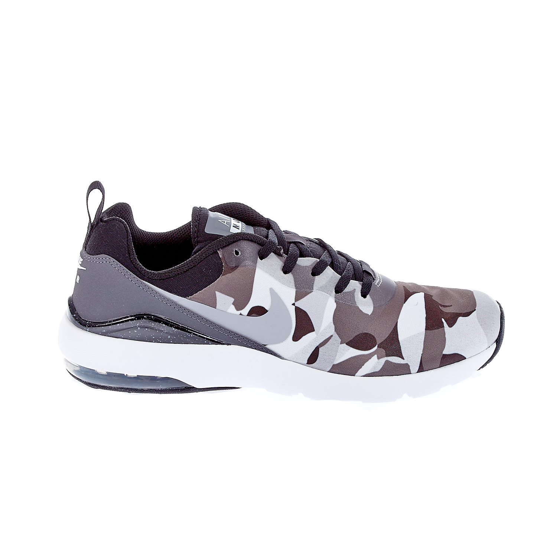 NIKE – Ανδρικά παπούτσια NIKE AIR MAX SIREN PRINT μαύρα-γκρι
