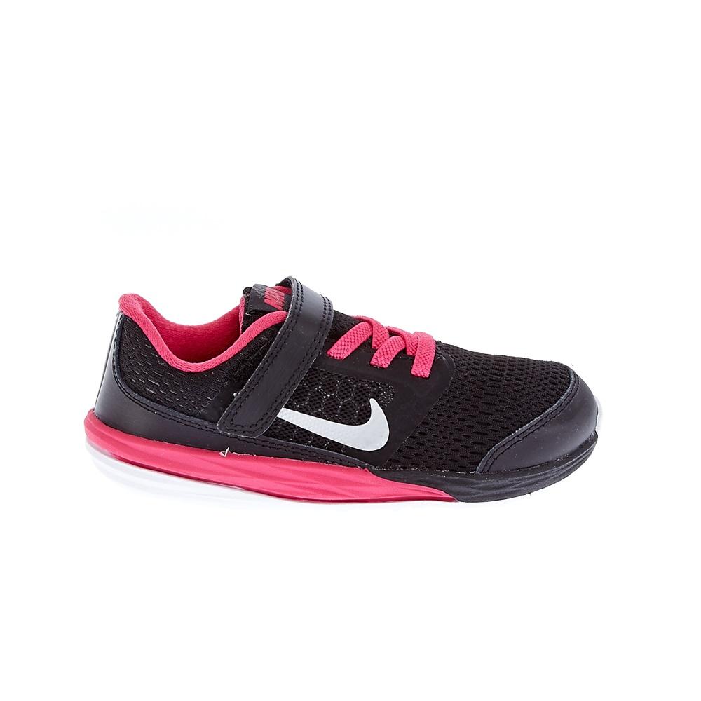 NIKE - Βρεφικά παπούτσια Nike KIDS FUSION (TDV) μαύρα