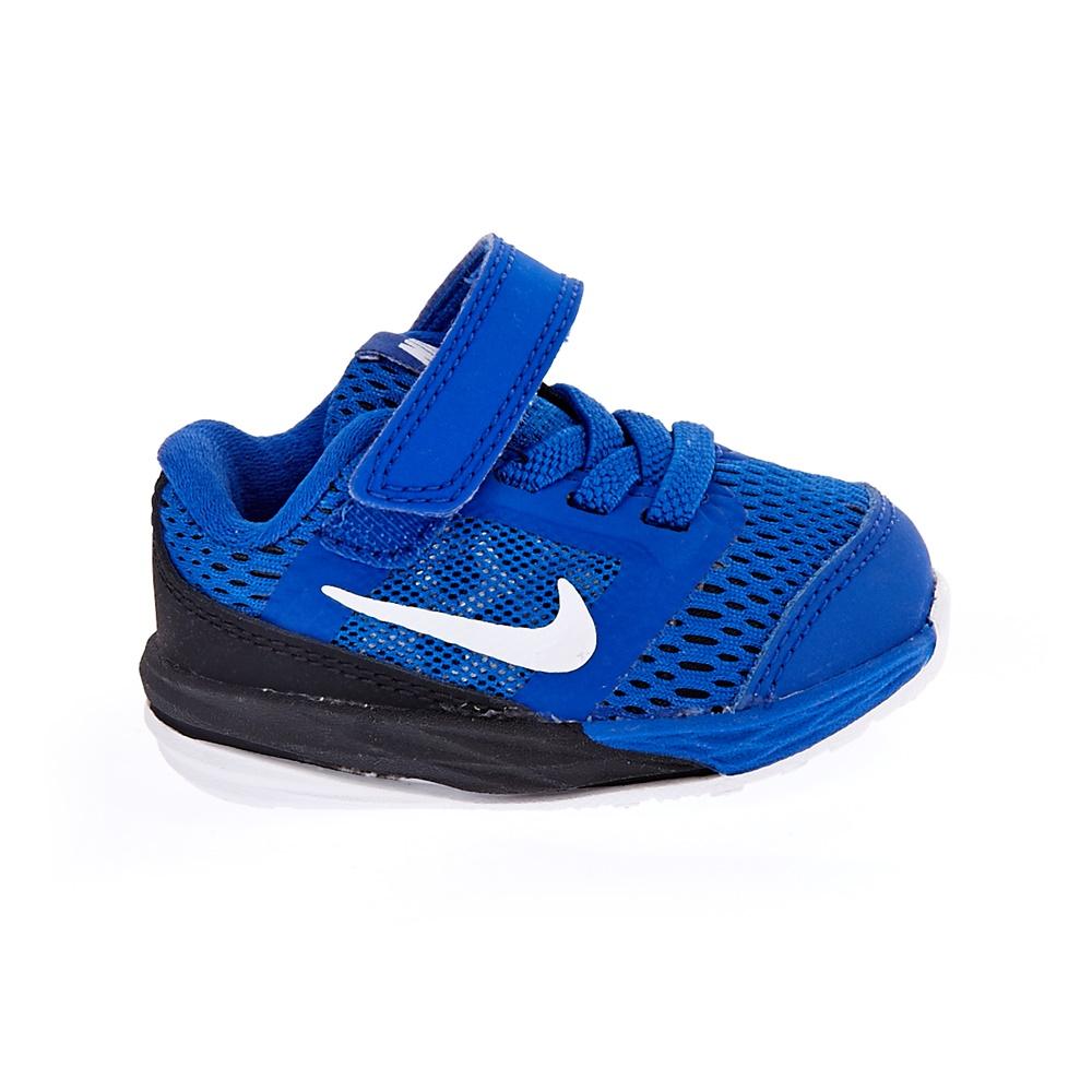 NIKE - Βρεφικά αθλητικά παπούτσια NIKE KIDS FUSION μπλε