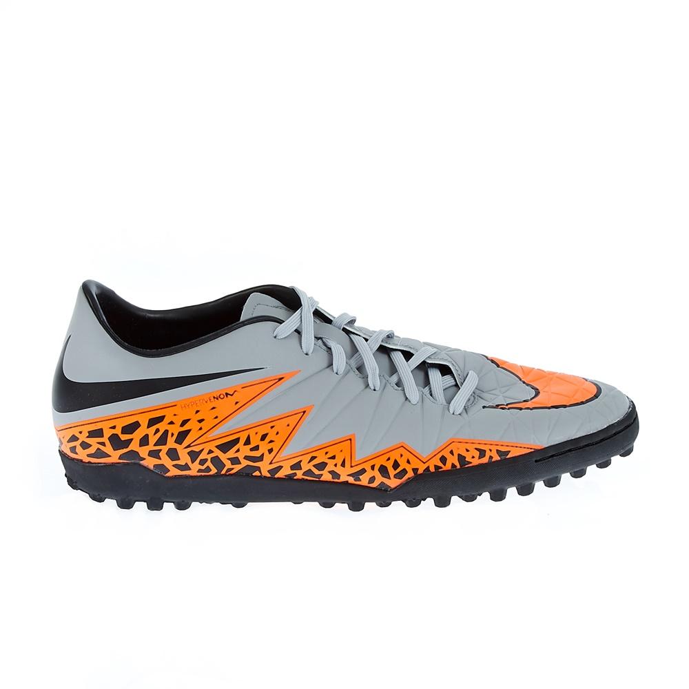 NIKE – Ανδρικά παπούτσια Nike HYPERVENOM PHELON II γκρι