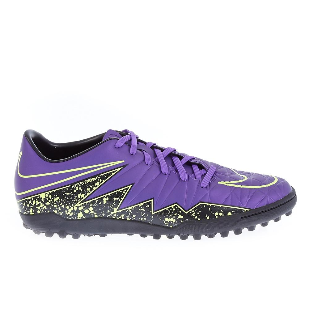 NIKE – Ανδρικά παπούτσια Nike HYPERVENOM PHELON II TF μωβ