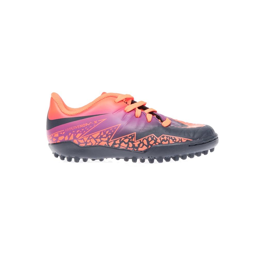 NIKE – Παιδικά παπούτσια NIKE JR HYPERVENOM PHELON II TF πολύχρωμα