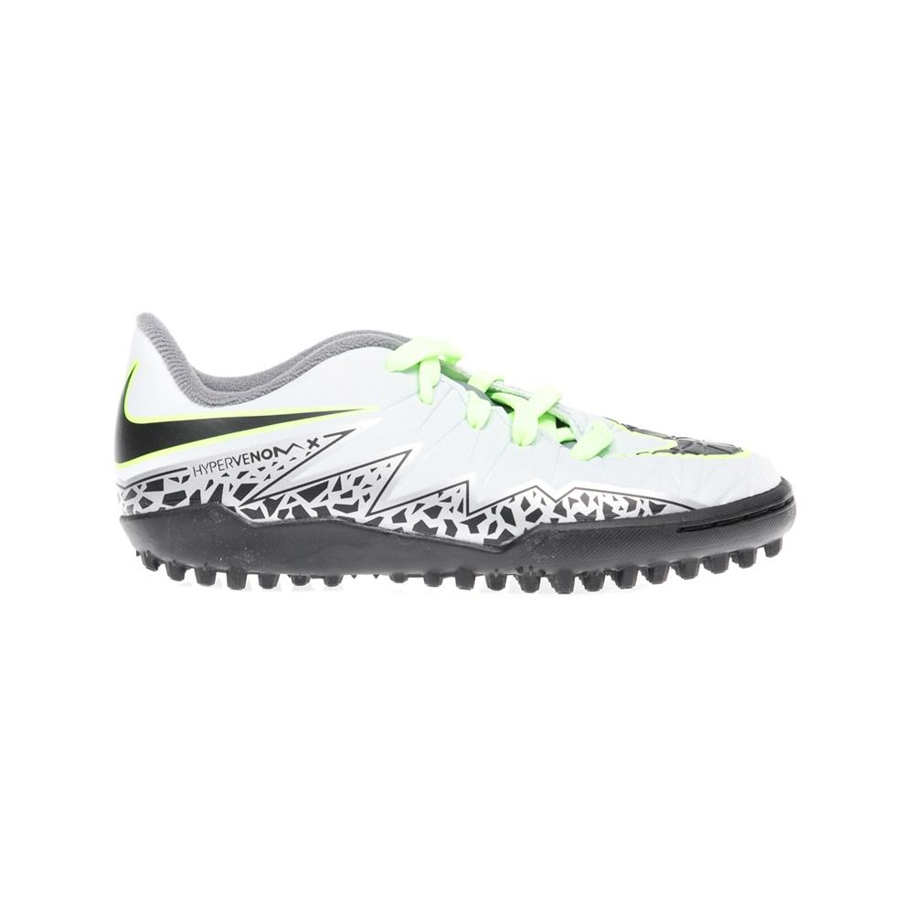 NIKE – Παιδικά παπούτσια NIKE JR HYPERVENOM PHELON II TF ;aspra