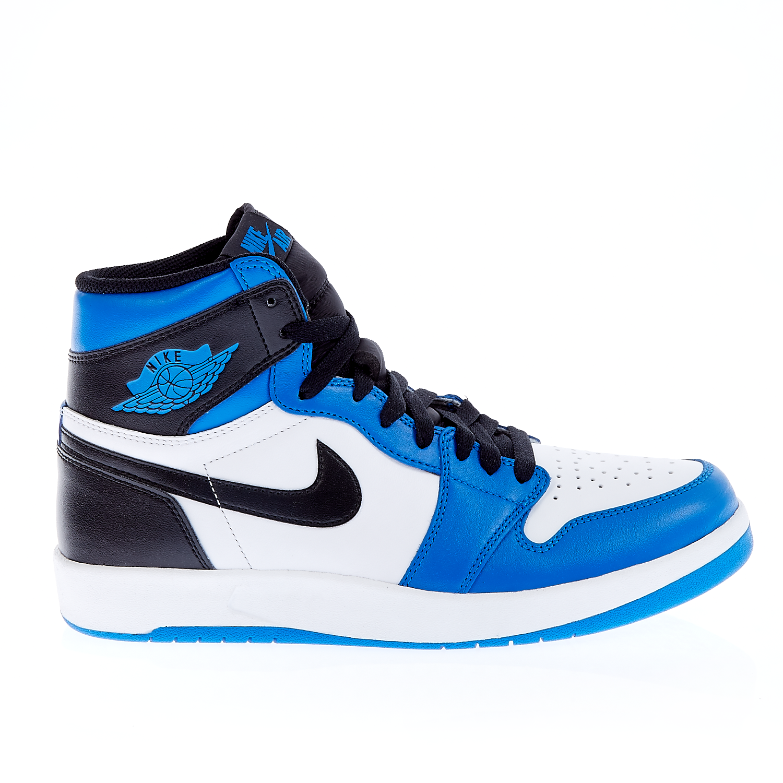NIKE – Ανδρικά παπούτσια Nike AIR JORDAN 1 HIGH THE RETURN μπλε