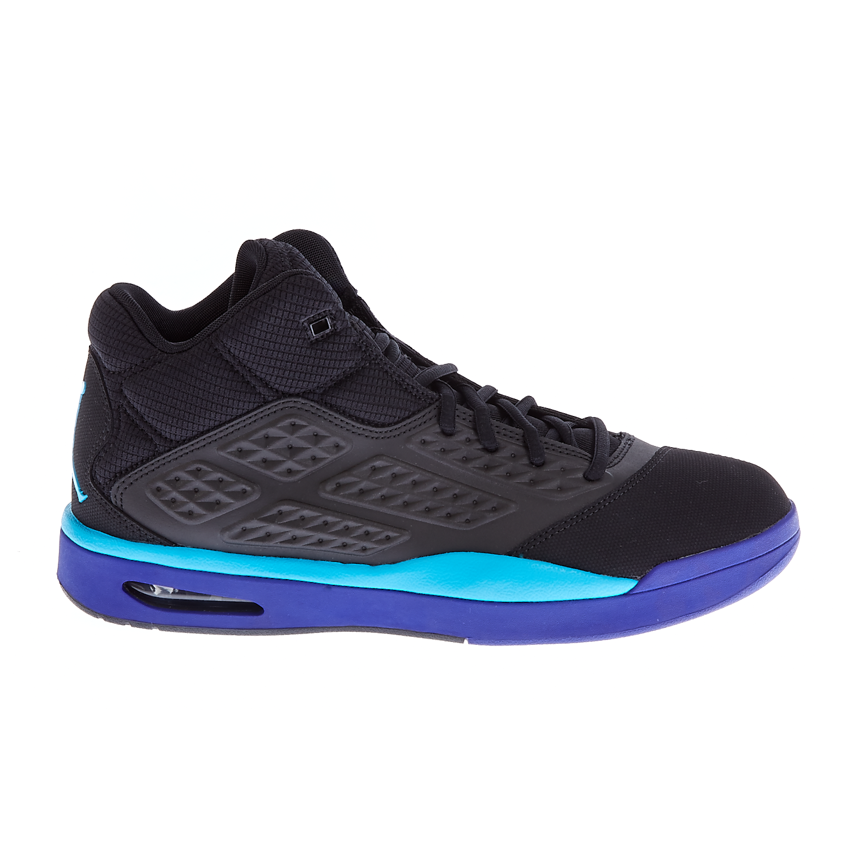 NIKE – Ανδρικά παπούτσια Nike JORDAN NEW SCHOOL μαύρα