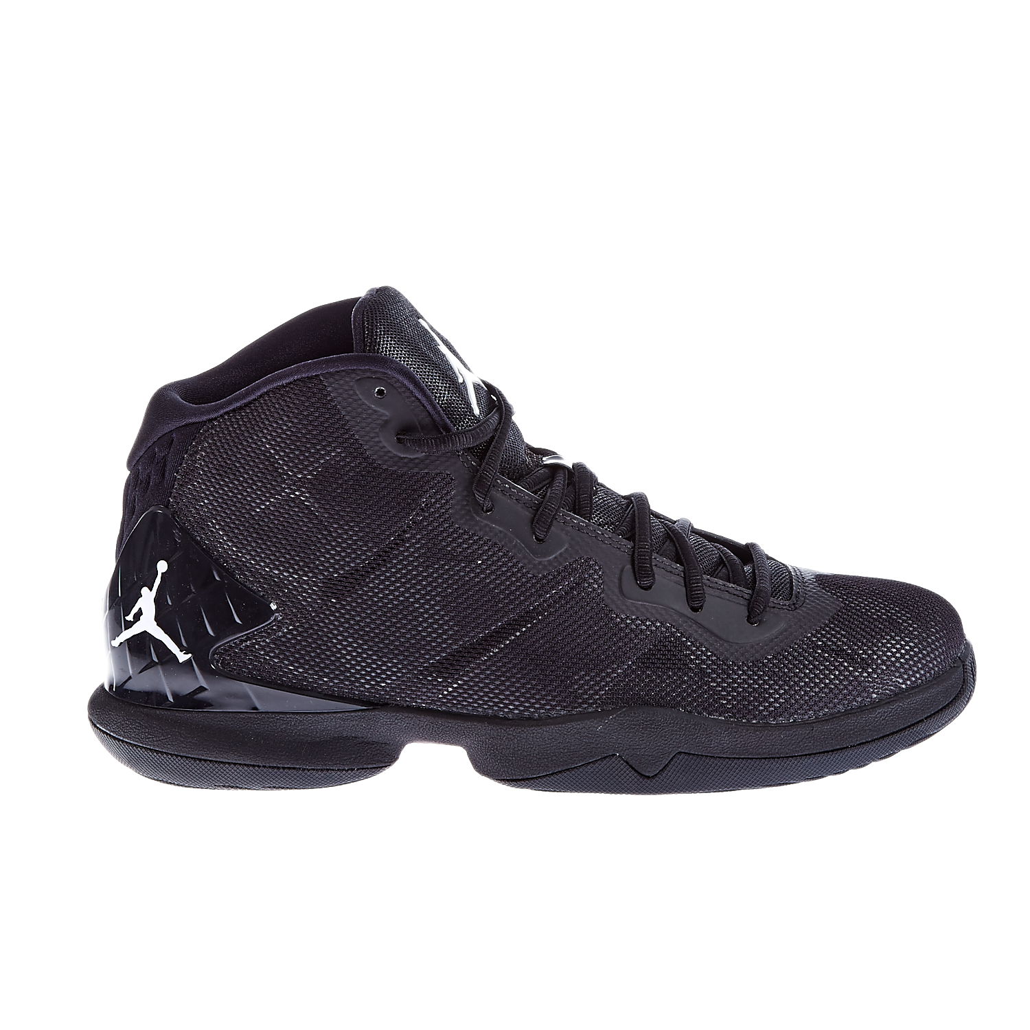 NIKE - Ανδρικά παπούτσια Nike JORDAN SUPER.FLY 4 μαύρα 6af2a23e93c