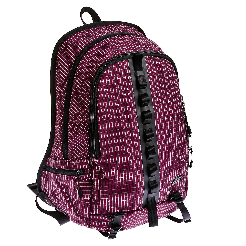 NIKE – Γυναικεία τσάντα Nike μπορντώ 1403423.1-Q5Q5