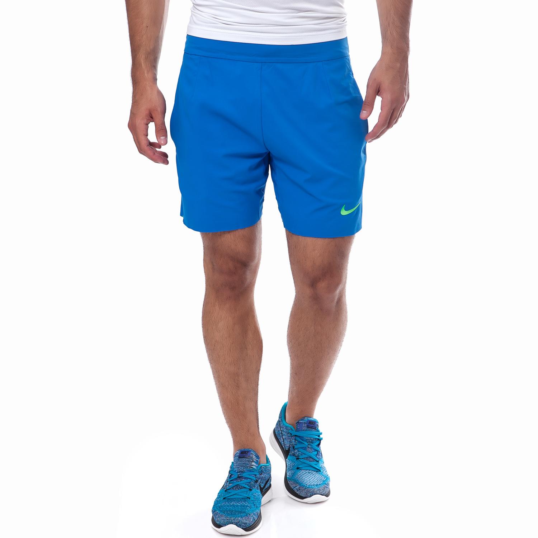 "NIKE - Ανδρικό σορτς Nike GLADIATOR PREM 7"" μπλε ανδρικά ρούχα σορτς βερμούδες αθλητικά"