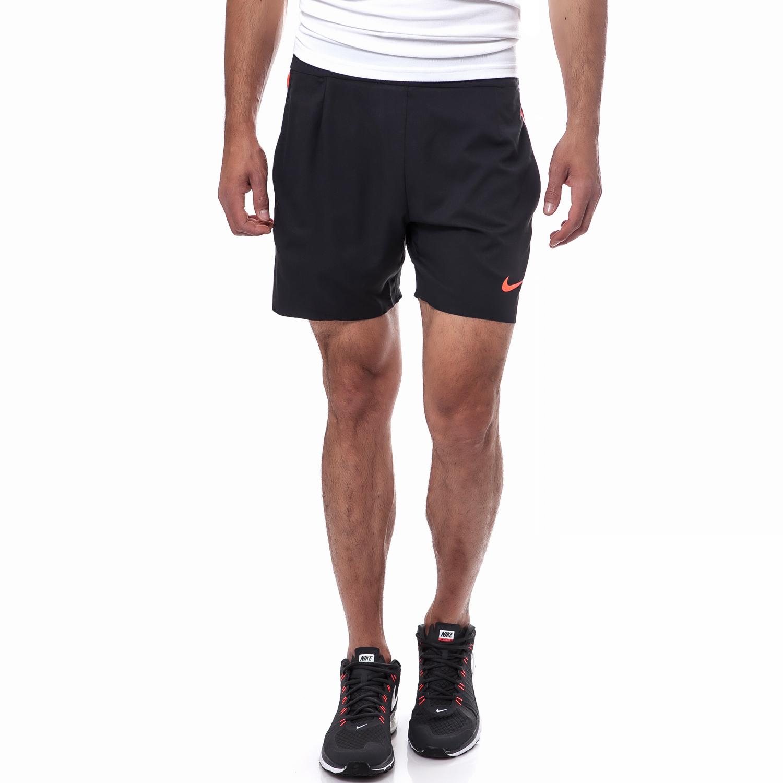 "NIKE - Ανδρικό σορτς Nike GLADIATOR PREM 7"" μαύρο ανδρικά ρούχα σορτς βερμούδες αθλητικά"