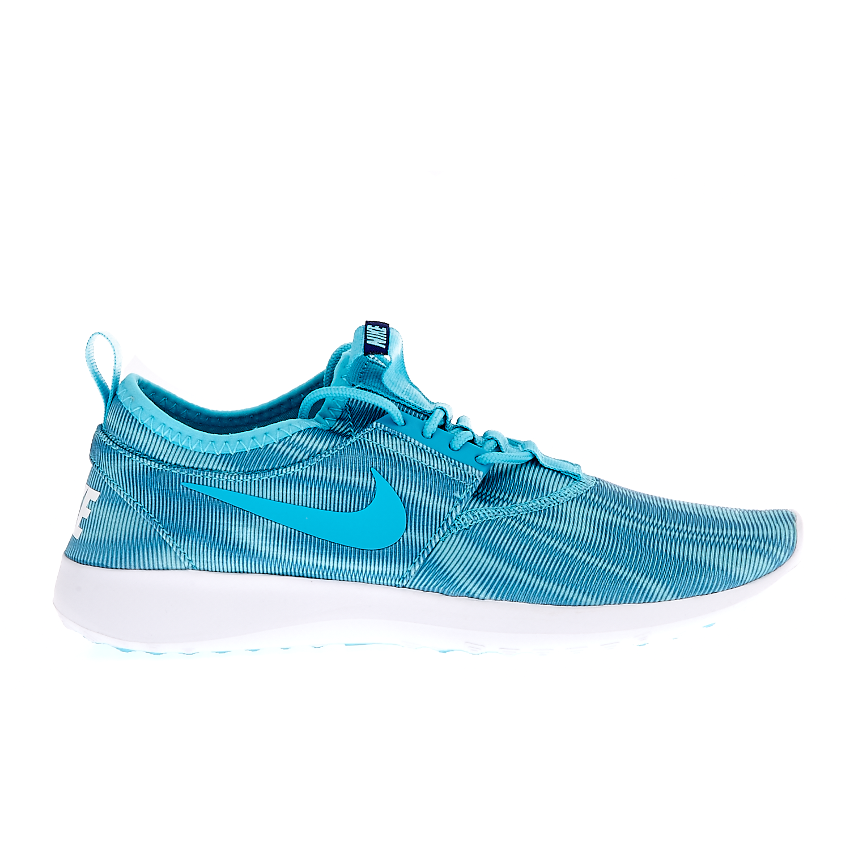 NIKE - Γυναικεία αθλητικά παπούτσια NIKE JUVENATE PRINT τυρκουάζ