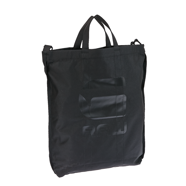G-STAR RAW – Γυναικεία τσάντα G-Star Raw μαύρη 1408828.0-0071