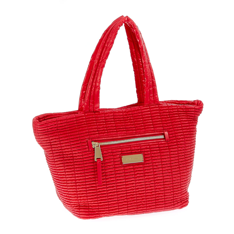 JUICY COUTURE – Γυναικεία τσάντα Juicy Couture κόκκινη 1409484.0-0045