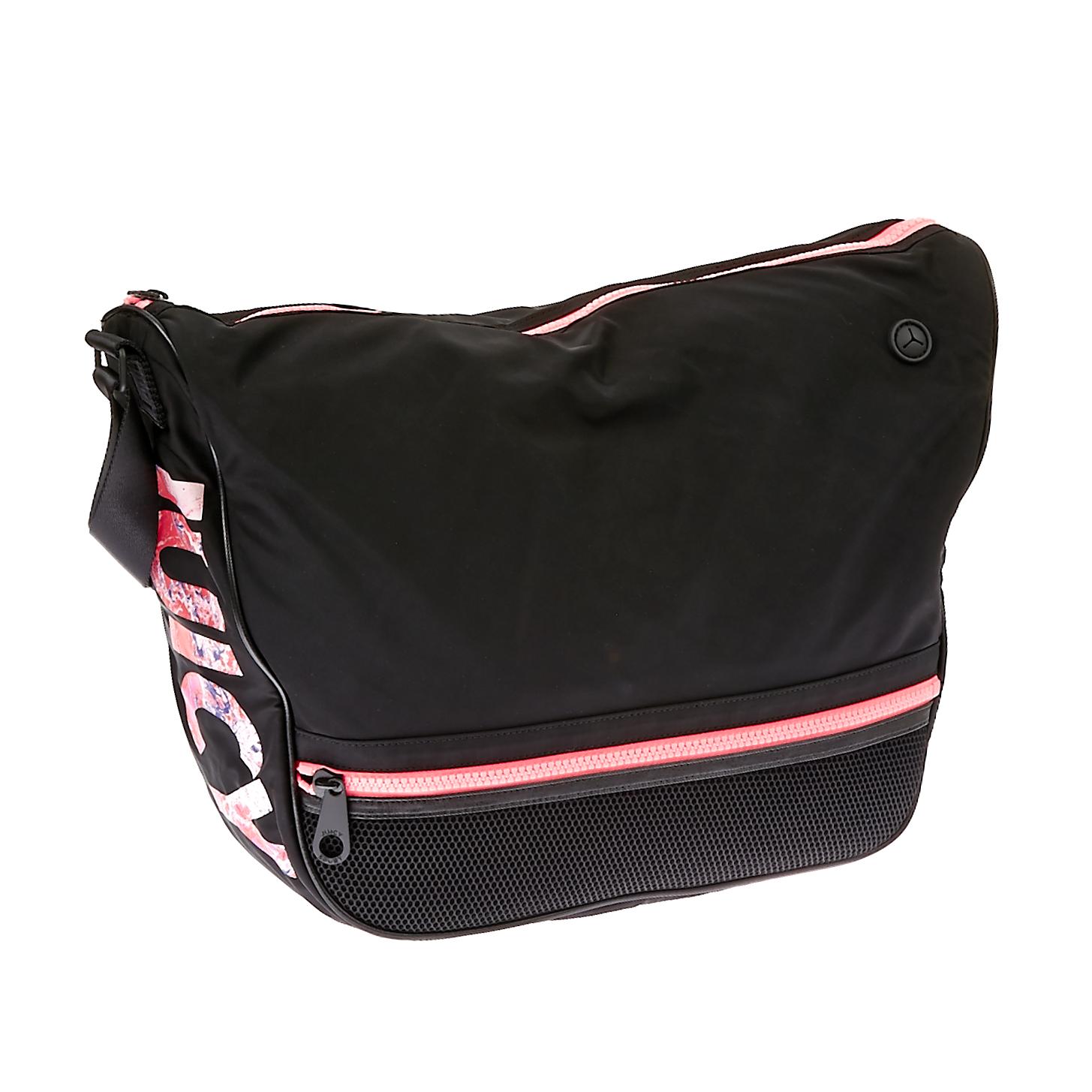 JUICY COUTURE – Γυναικεία τσάντα Juicy Couture μαύρη 1409508.0-0071