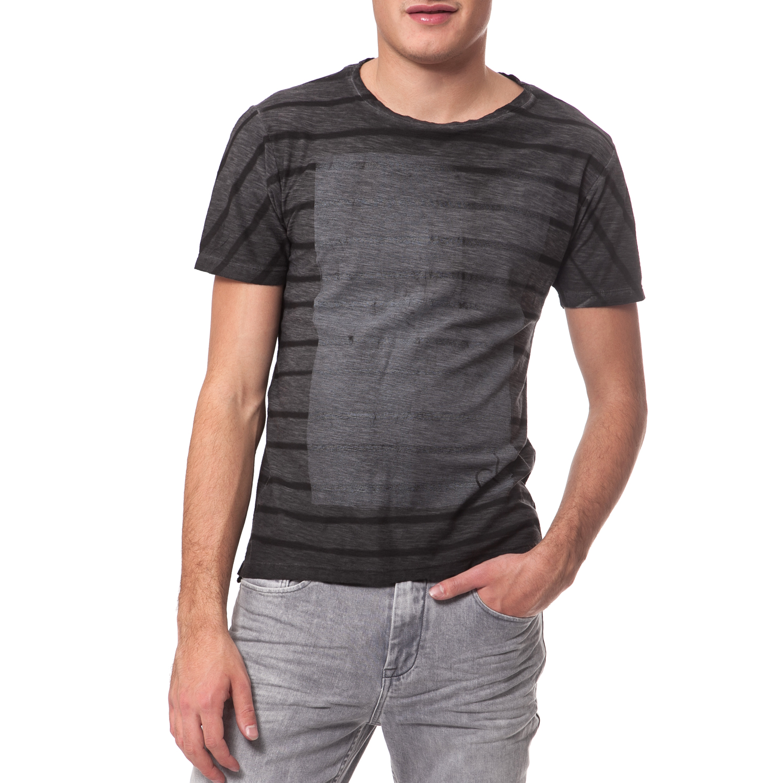 CALVIN KLEIN JEANS - Ανδρική μπλούζα Calvin Klein Jeans γκρι