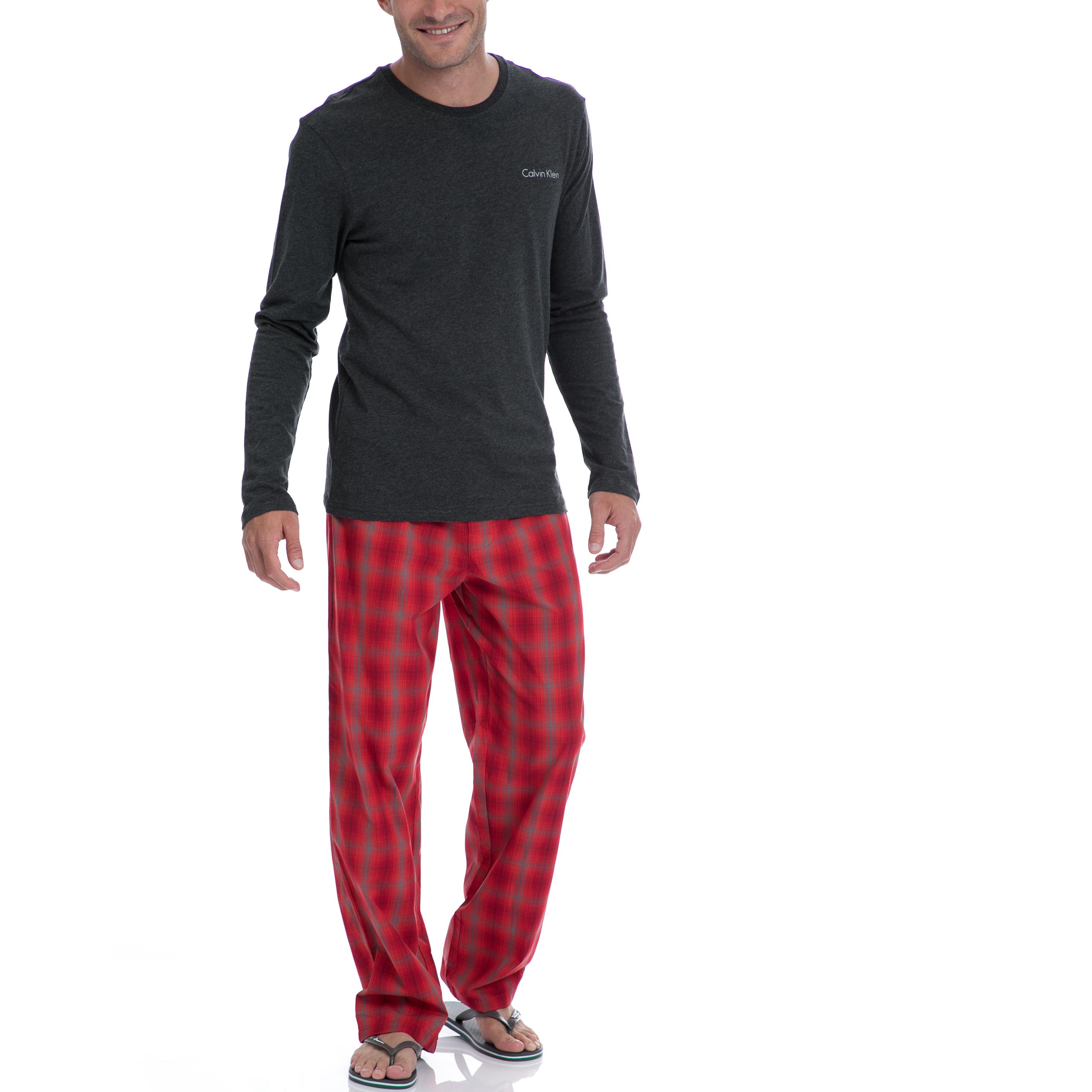 CK UNDERWEAR – Ανδρικό σετ πυτζάμες CK UNDERWEAR