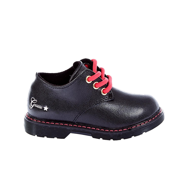 GUESS KIDS – Παπούτσια Guess Kids μαύρα