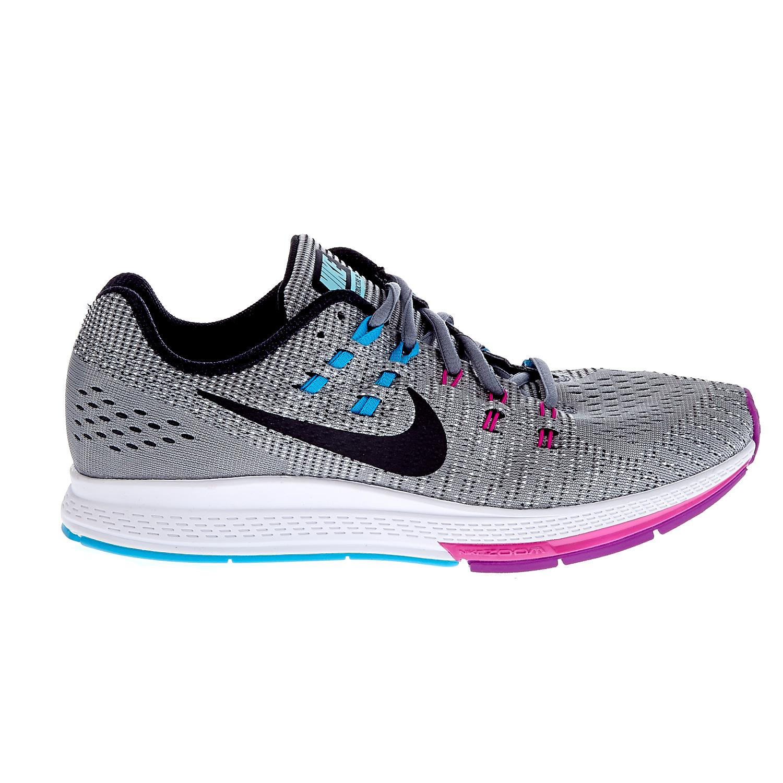 NIKE - Γυναικεία παπούτσια Nike AIR ZOOM STRUCTURE 19 γκρι