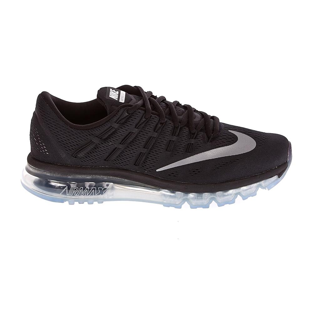 NIKE – Ανδρικά αθλητικά παπούτσια NIKE AIR MAX 2016 μαύρα