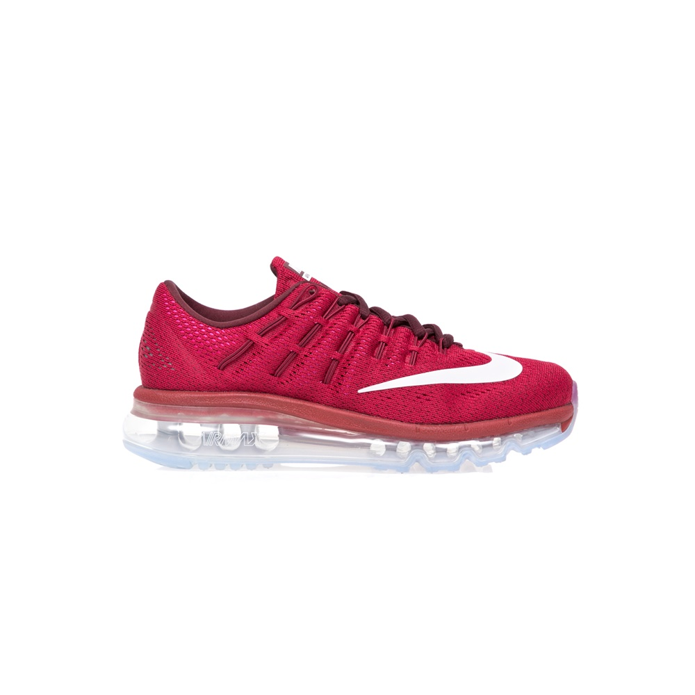 NIKE – Γυναικεία παπούτσια NIKE AIR MAX 2016 κόκκινα