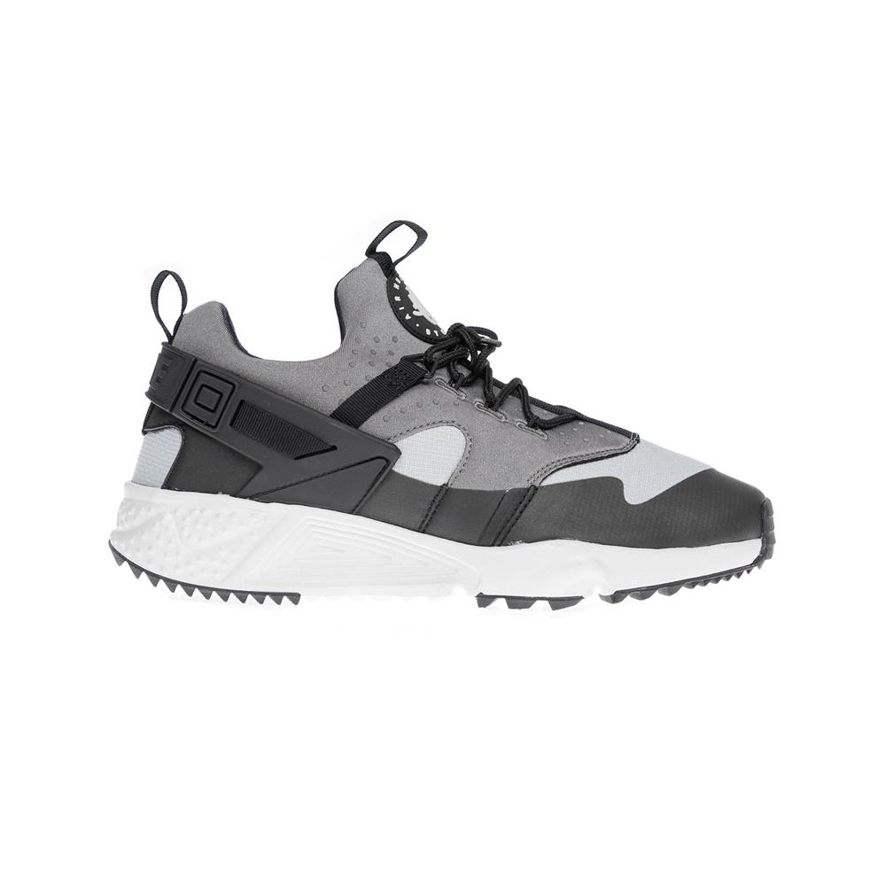 NIKE – Αντρικά αθλητικά παπούτσια NIKE AIR HUARACHE UTILITY γκρι