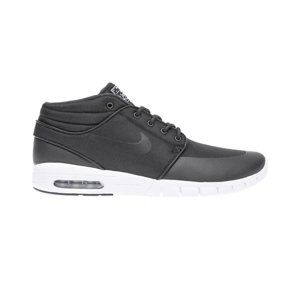 NIKE – Αντρικά αθλητικά παπούτσια NIKE STEFAN JANOSKI MAX MID μαύρα