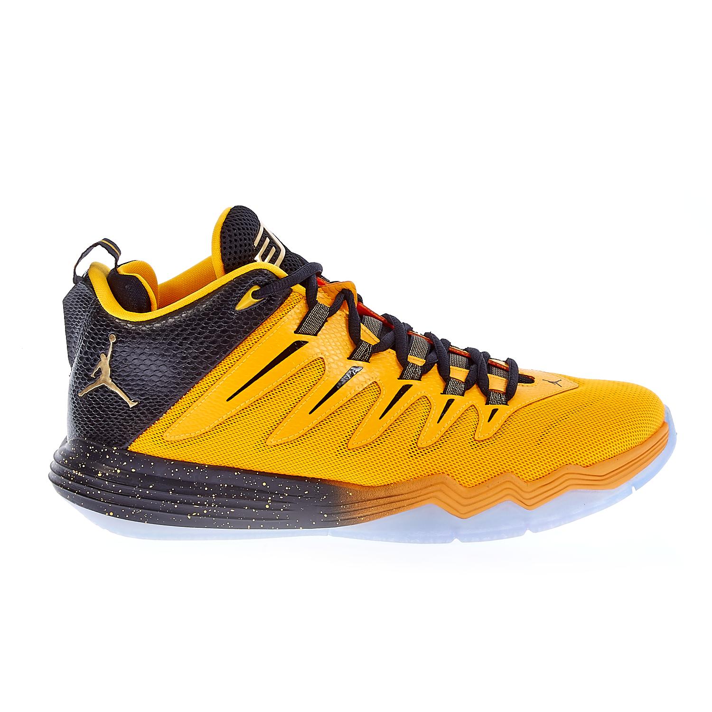 NIKE – Ανδρικά παπούτσια Nike JORDAN CP3.IX κίτρινα