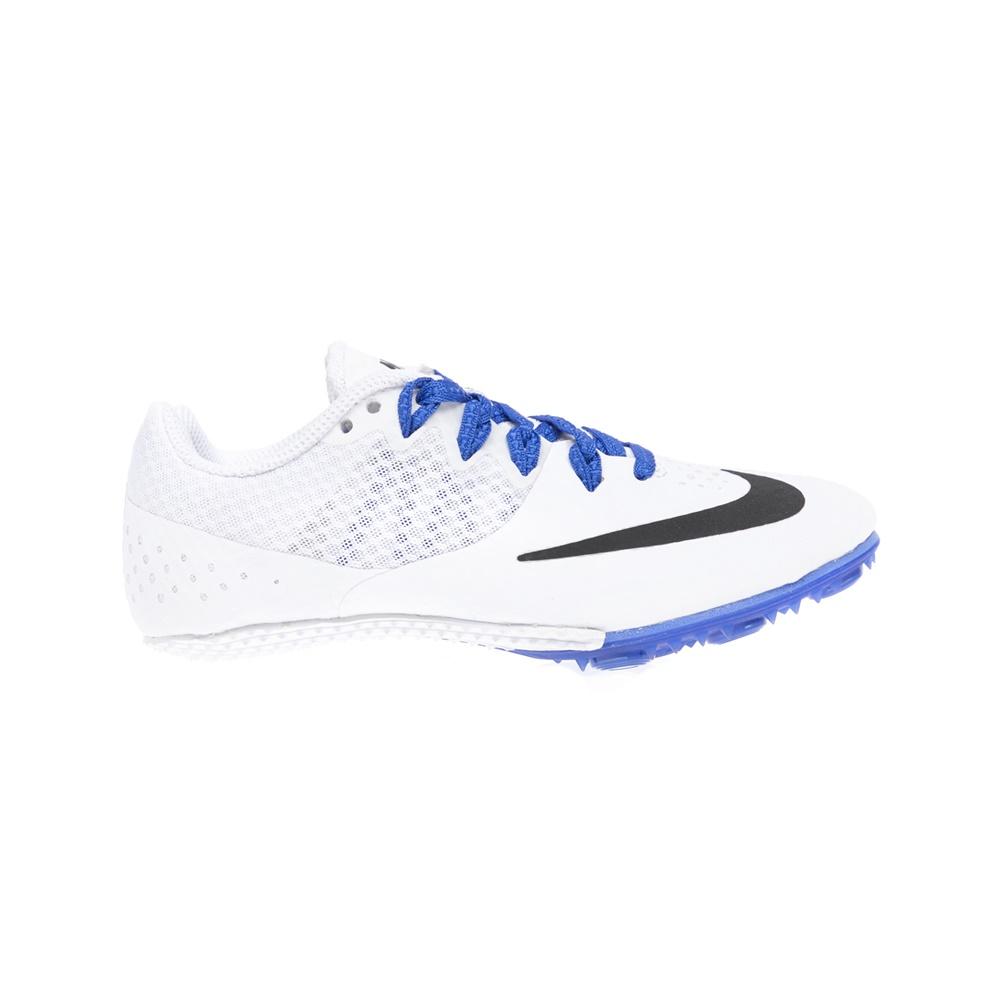 NIKE – Unisex παπούτσια NIKE ZOOM RIVAL S 8 άσπρα