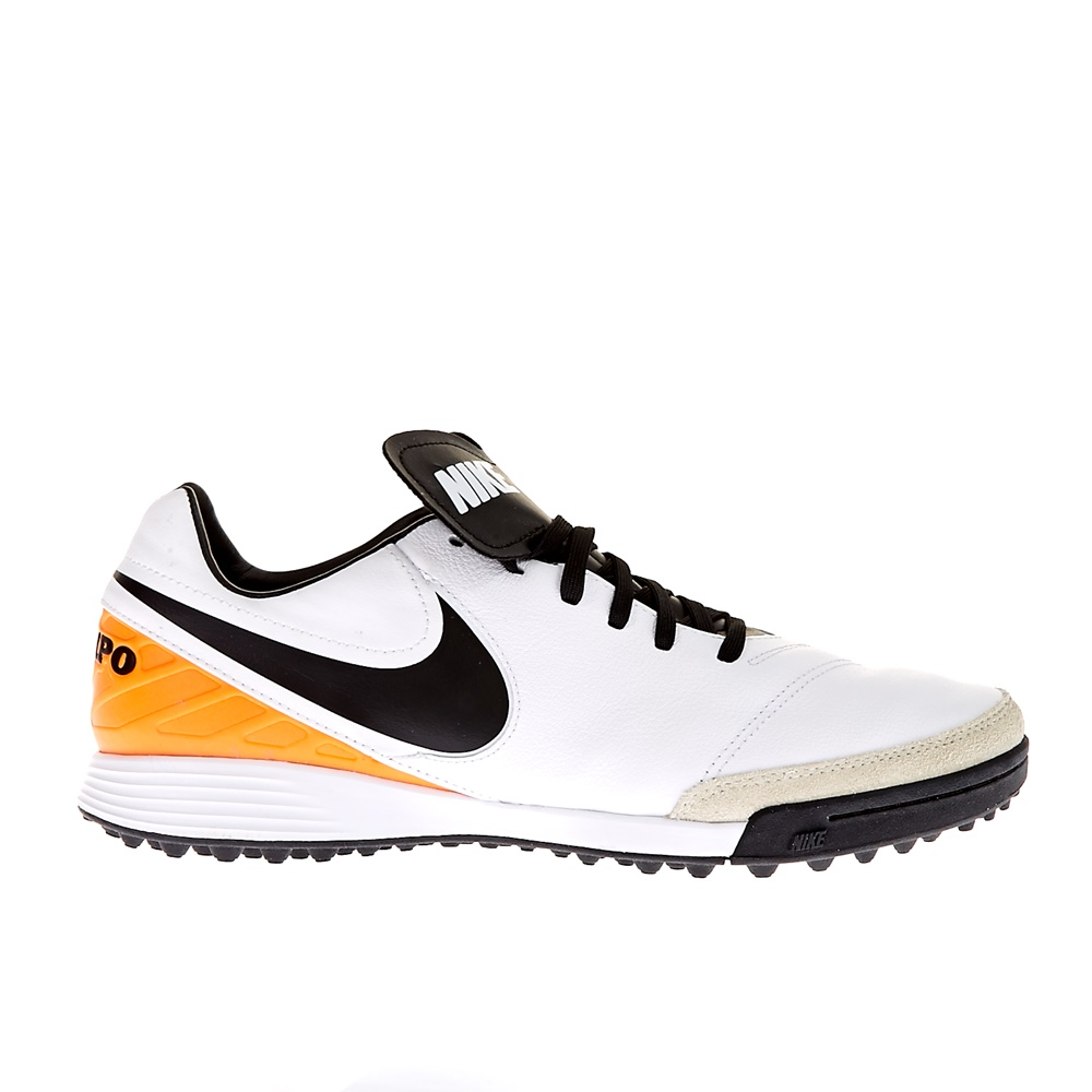 NIKE – Ανδρικά παπούτσια Nike TIEMPOX MYSTIC V TF λευκά
