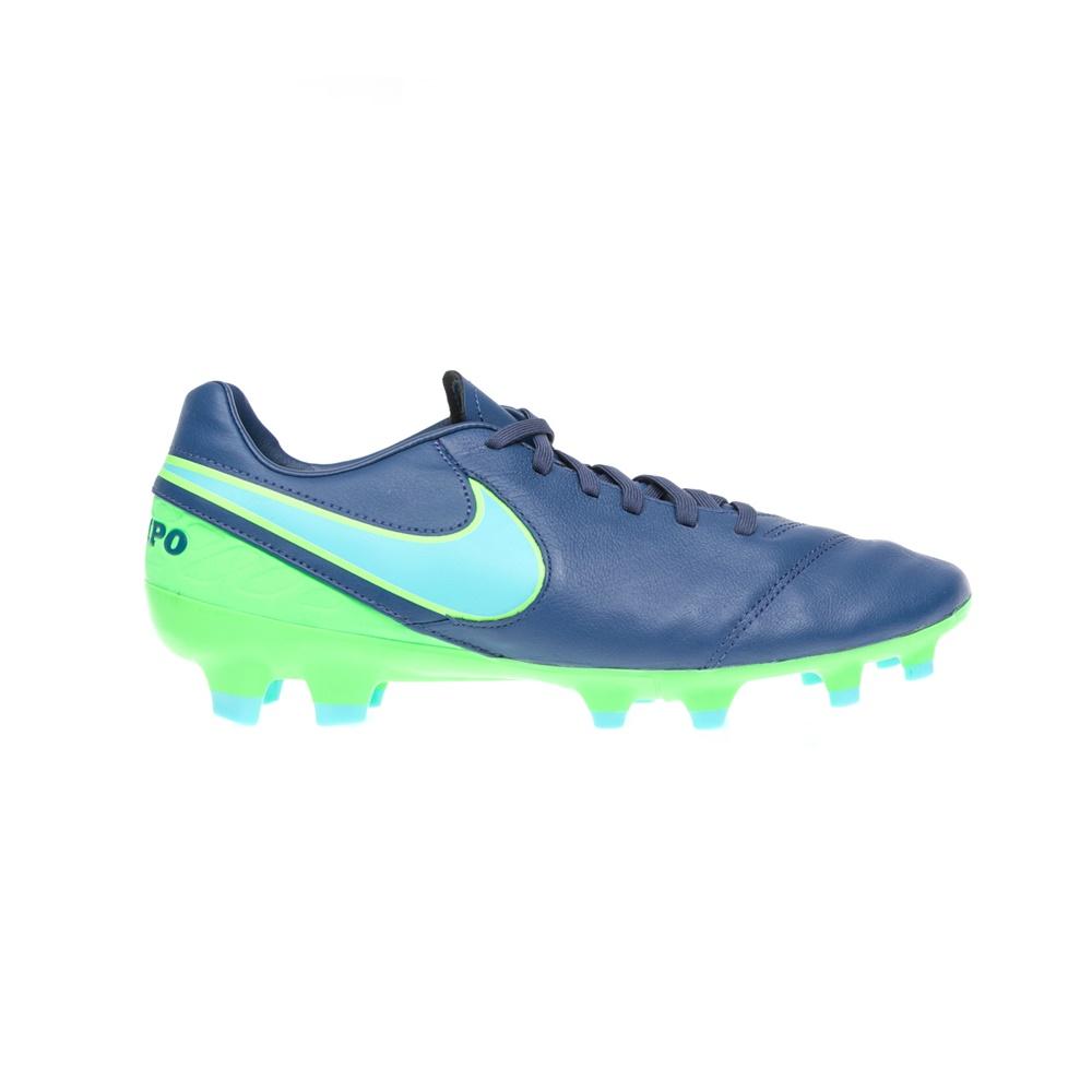 NIKE – Αντρικά αθλητικά παπούτσια NIKE TIEMPO MYSTIC V FG μπλε
