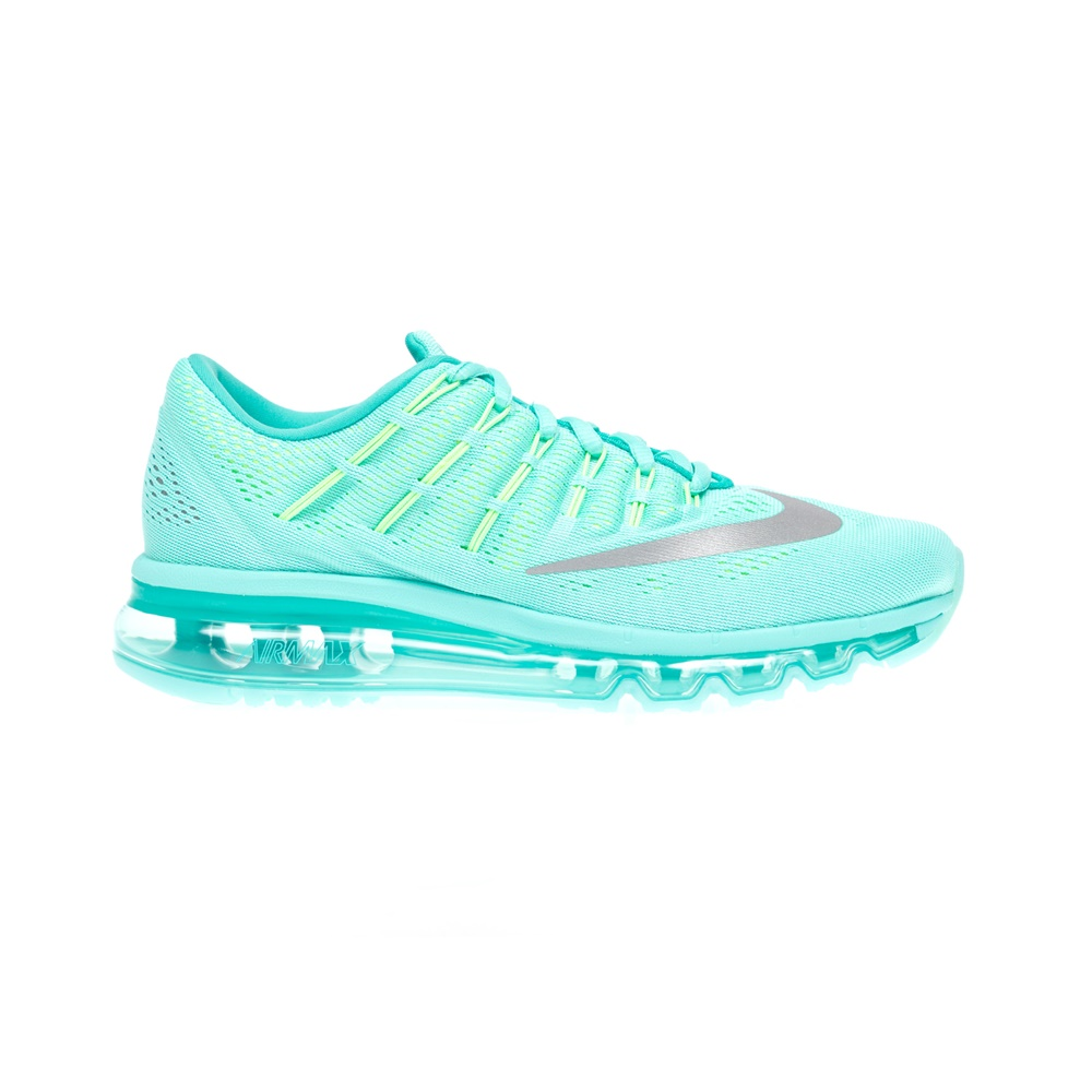 NIKE – Παιδικά παπούτσια NIKE AIR MAX 2016 (GS) πράσινα