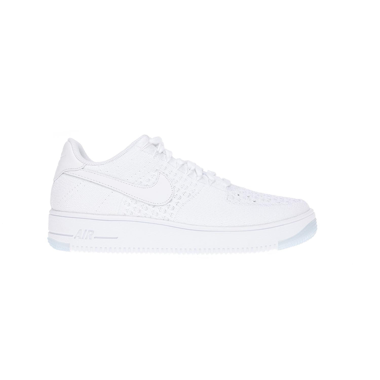 NIKE – Αντρικά παπούτσια NIKE AF1 ULTRA FLYKNIT LOW άσπρα
