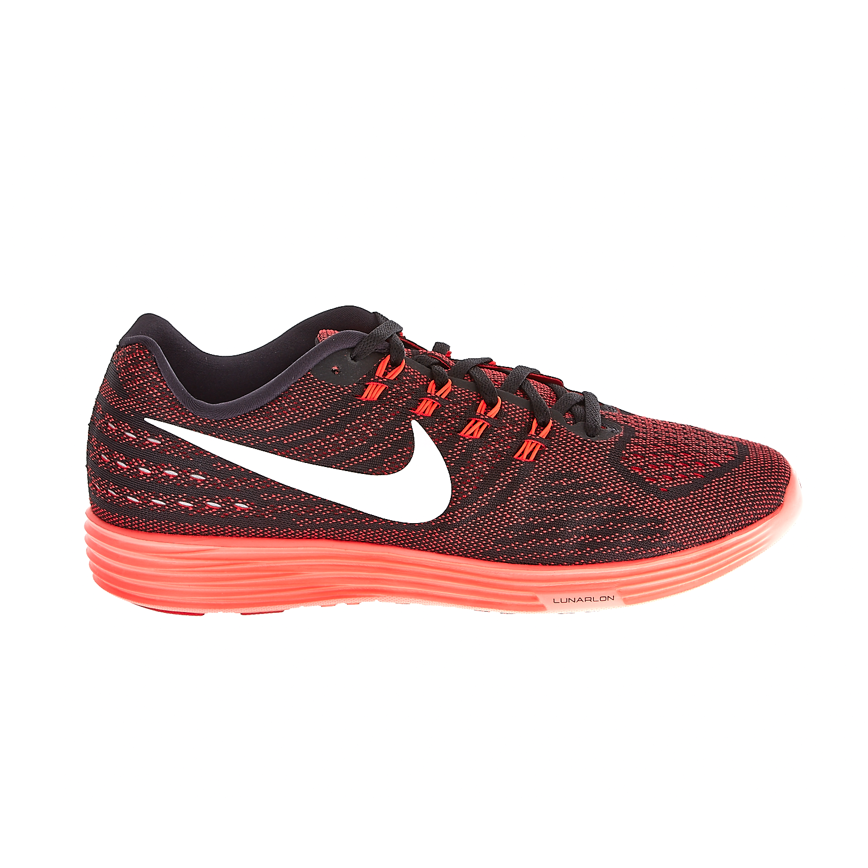 NIKE - Ανδρικά αθλητικά παπούτσια NIKE LUNARTEMPO 2 κόκκινα running