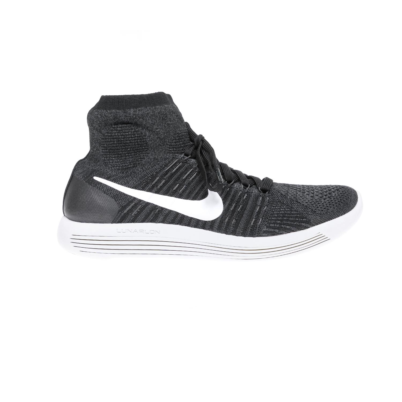 NIKE – Αντρικά παπούτσια NIKE LUNAREPIC FLYKNIT γκρι