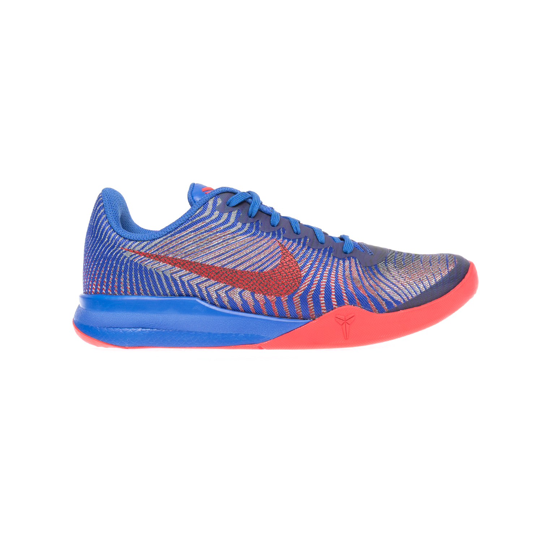 NIKE – Αντρικά παπούτσια NIKE KOBE MENTALITY II μπλε