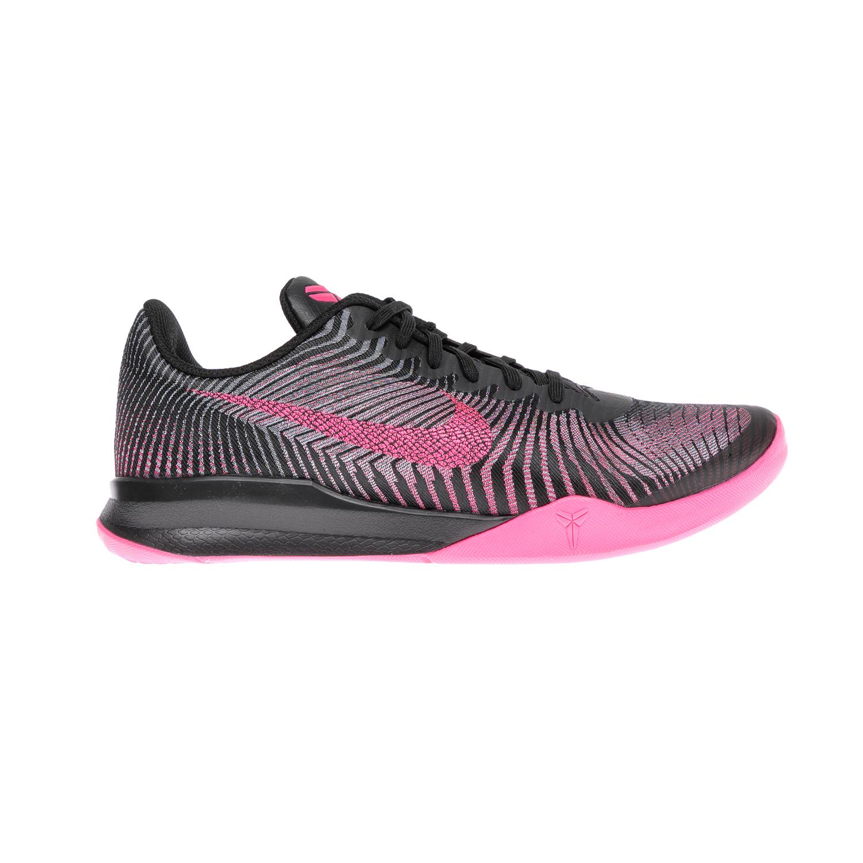 NIKE – Αντρικά παπούτσια NIKE KOBE MENTALITY II μαύρα-ροζ