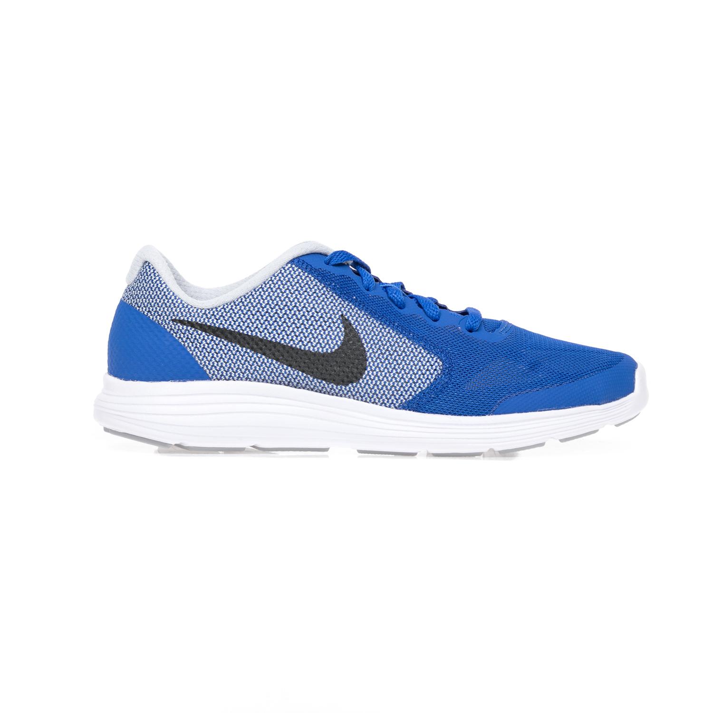 NIKE – Παιδικά αθλητικά παπούτσια NIKE REVOLUTION μπλε
