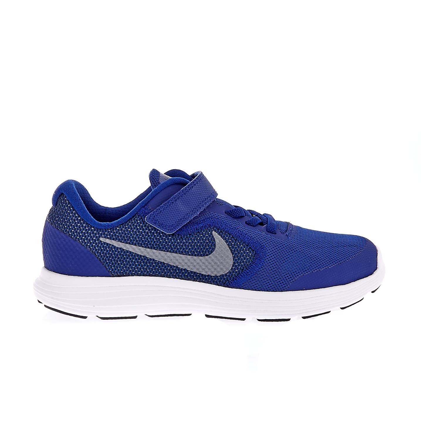 NIKE - Παιδικά αθλητικά παπούτσια NIKE REVOLUTION 3 μπλε e01c9e402c8