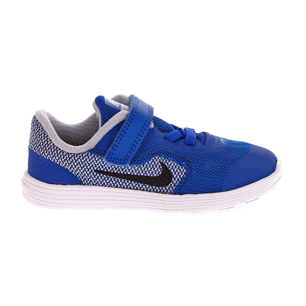 NIKE – Βρεφικά αθλητικά παπούτσια NIKE REVOLUTION 3 σκούρο μπλε