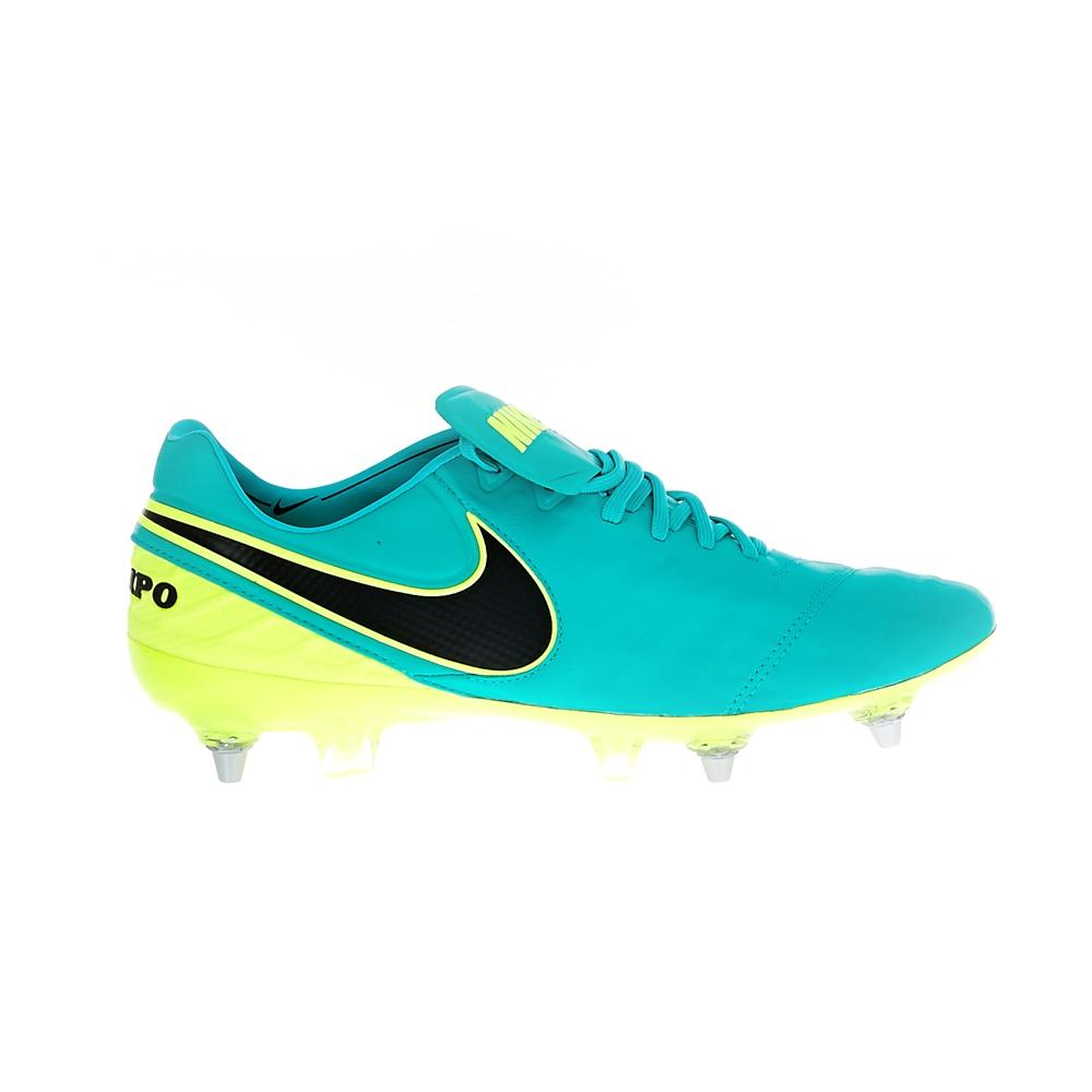 NIKE - Ανδρικά αθλητικά παπούτσια TIEMPO LEGEND VI SG-PRO γαλάζια Football