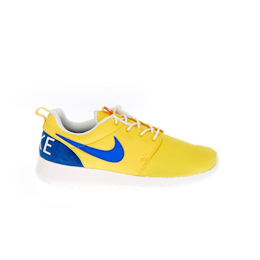 NIKE – Ανδρικά αθλητικά παπούτσια NIKE ROSHE ONE RETRO κίτρινα