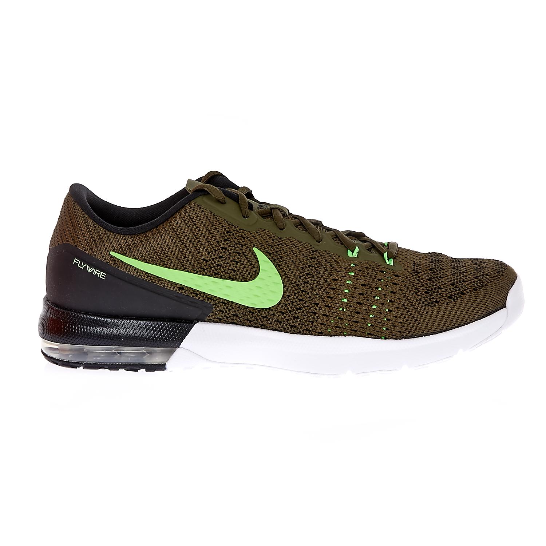 NIKE – Ανδρικά αθλητικά παπούτσια NIKE AIR MAX TYPHA χακί