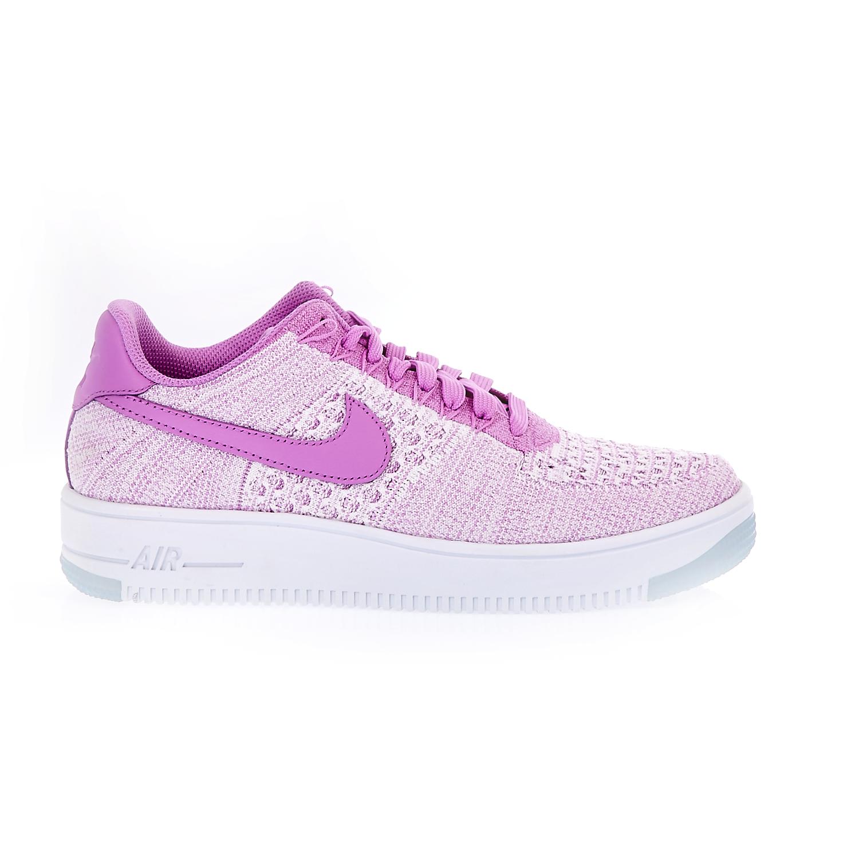 NIKE – Γυναικεία αθλητικά παπούτσια NIKE AF1 FLYKNIT μωβ