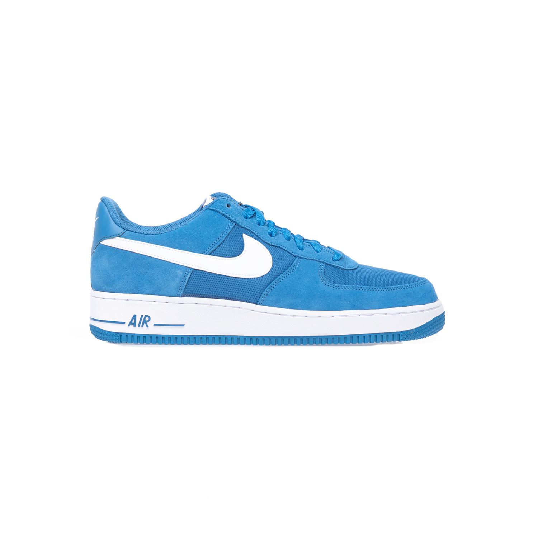 NIKE – Αντρικά παπούτσια NIKE AIR FORCE 1 μπλε