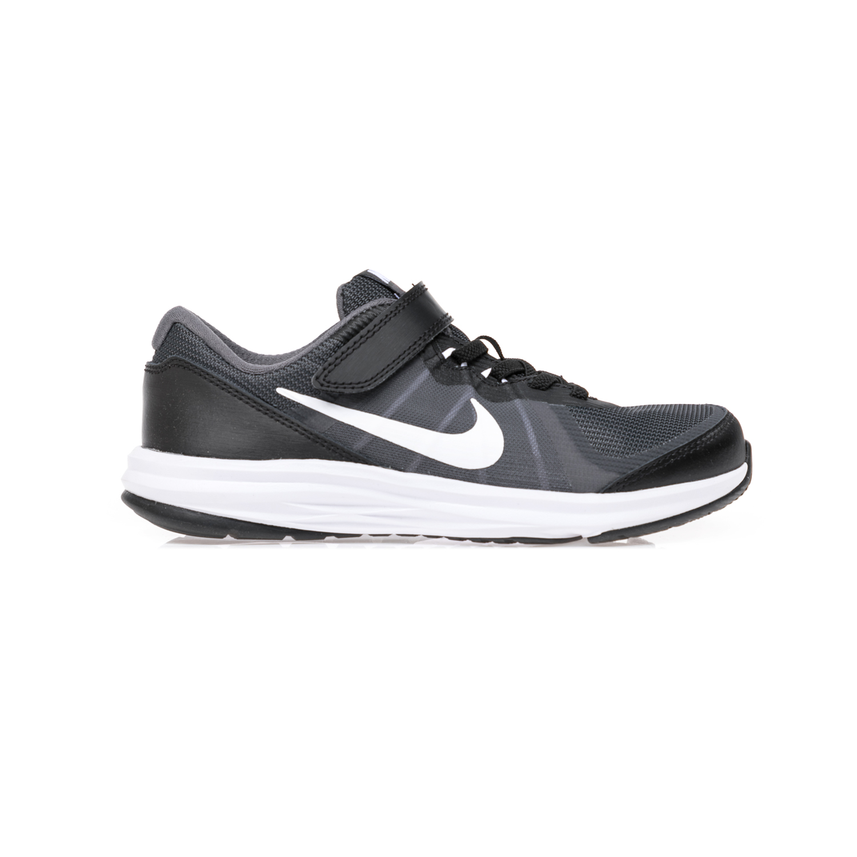 NIKE – Αθλητικά παπούτσια NIKE KIDS FUSION X 2 γκρι
