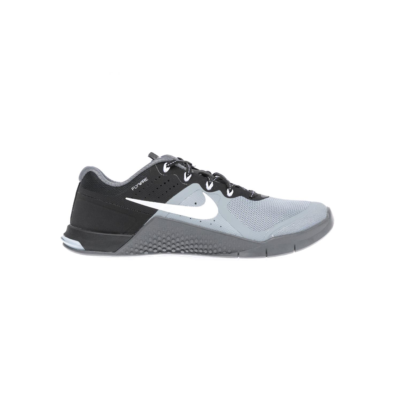 NIKE – Γυναικεία παπούτσια NIKE METCON 2 μαύρα-γκρι