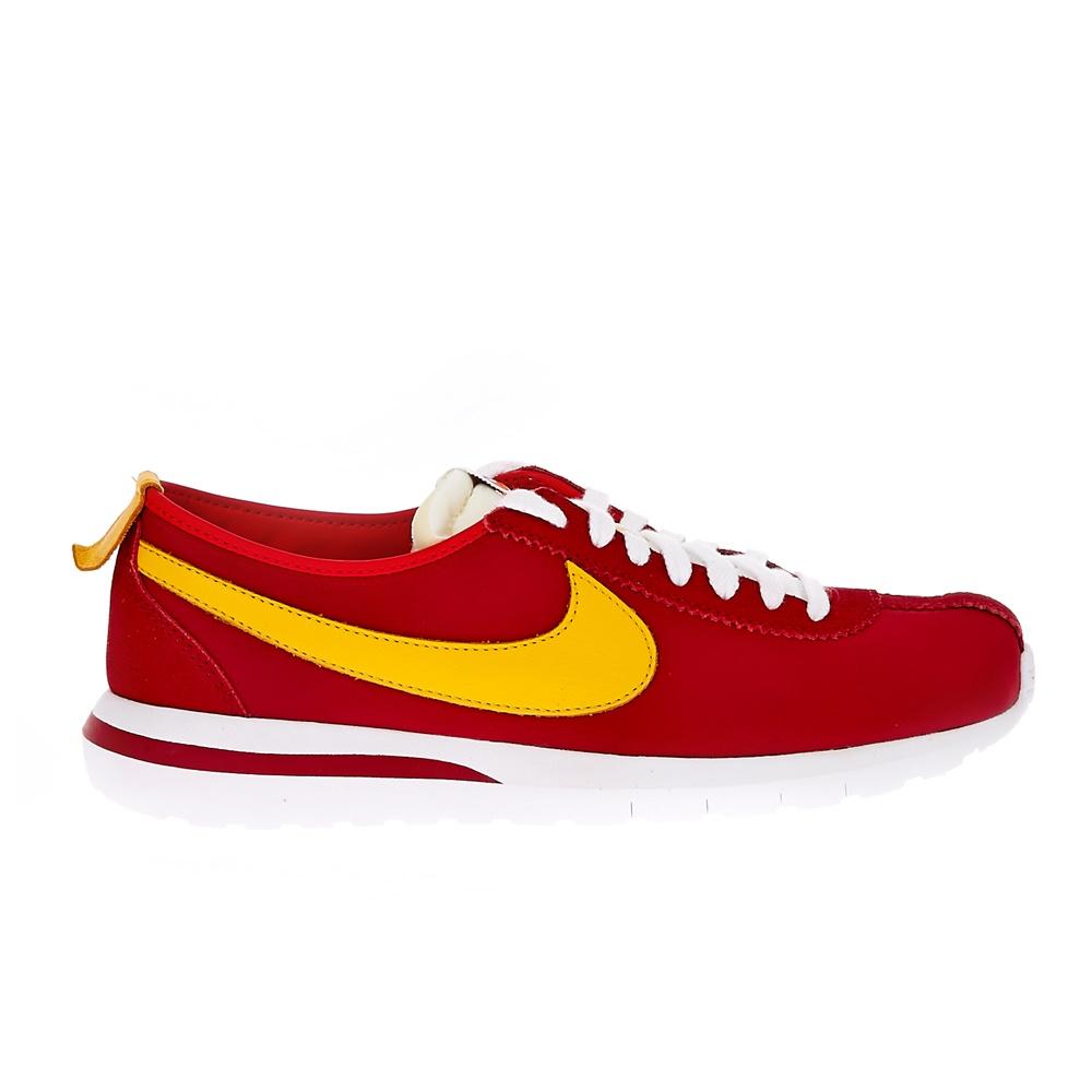 NIKE – Ανδρικά αθλητικά παπούτσια NIKE ROSHE CORTEZ NM κόκκινα