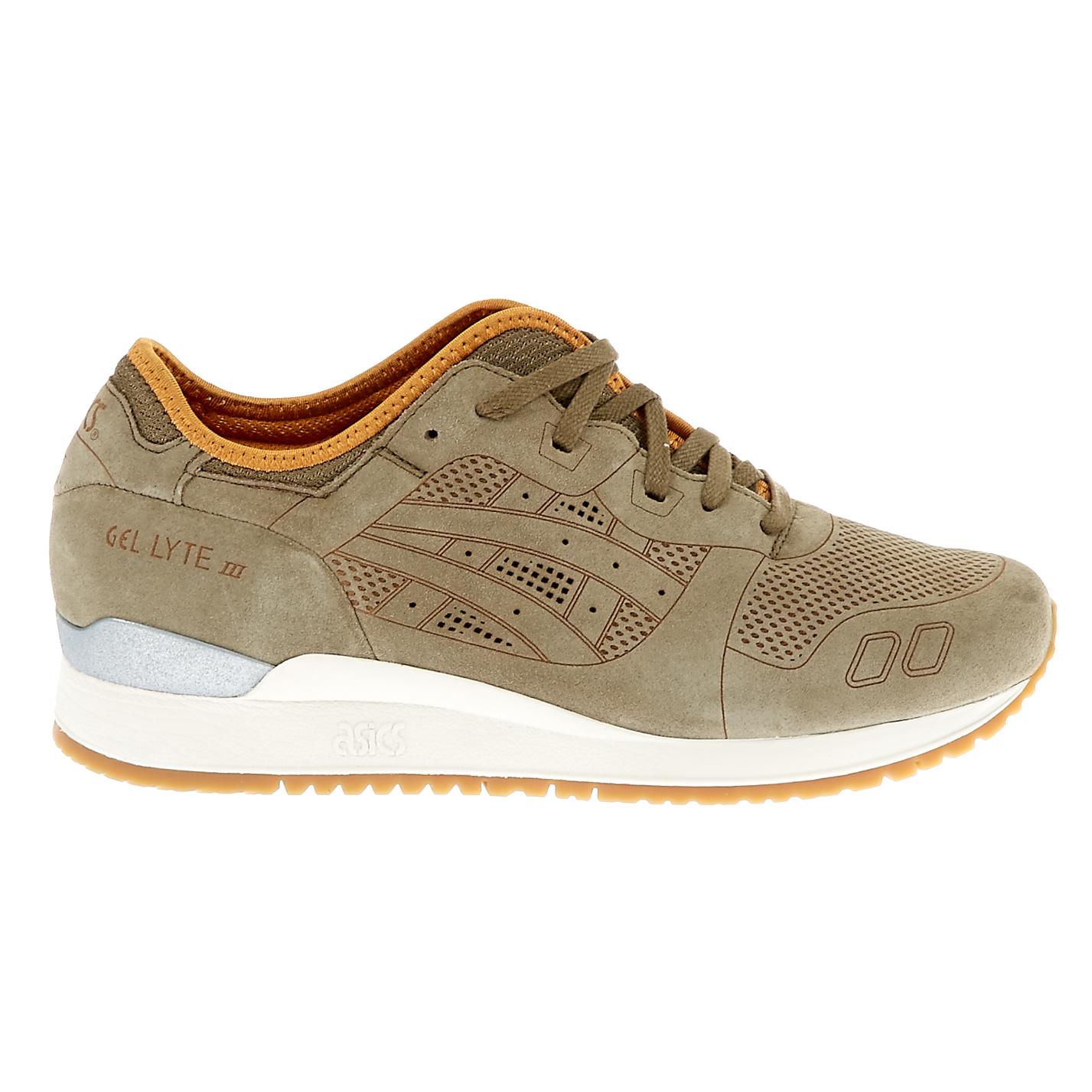 ASICS – Γυναικεία παπούτσια Asics GEL-LYTE III μπεζ