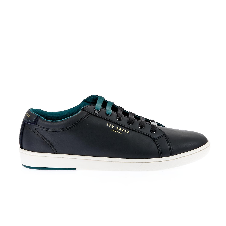 TED BAKER - Ανδρικά παπούτσια Ted Baker μαύρα