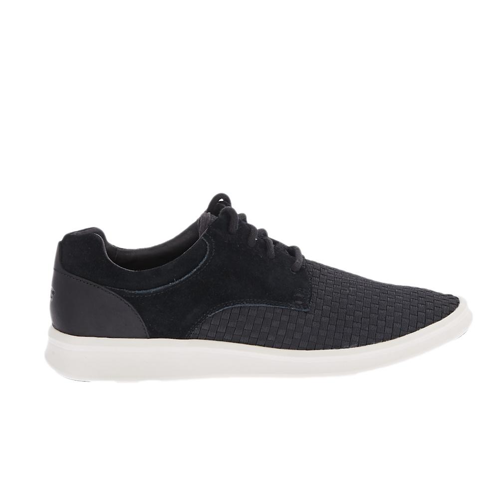 UGG AUSTRALIA – Ανδρικά sneakers Ugg Australia Hepner μαύρα
