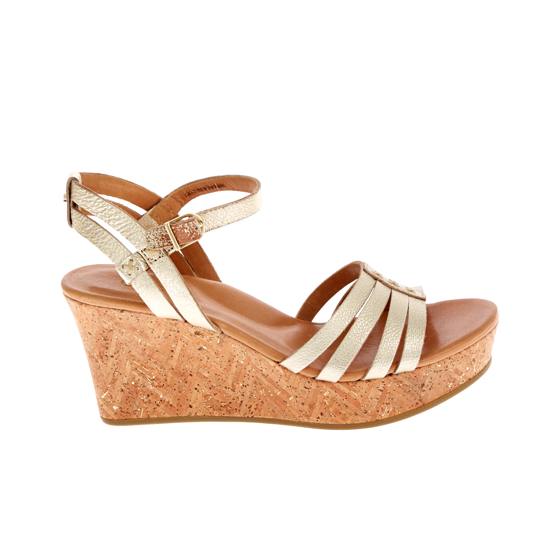 UGG AUSTRALIA - Γυναικείες πλατφόρμες UGG BRIGITTE γυναικεία παπούτσια πλατφόρμες